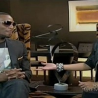 D Banj BET Interview