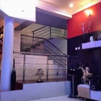 Psquare's Mansion Square Ville
