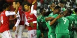 Arsenal FC vs Super Eagles In Abuja. Lets Hear Some Predictions