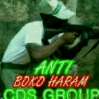 Anti BokoHaram CDS Group