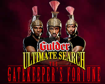 Gulder Ultimate Search 2012 Registration