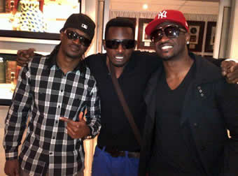 May D and Psquare Splits