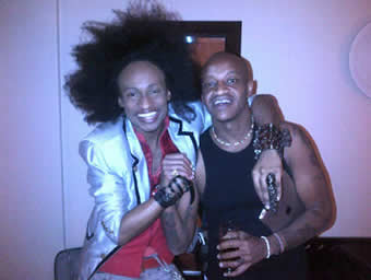 Denrenle and Prezzo