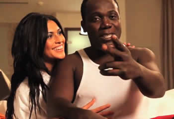 Video: Drive Me Crazy - Duncan Mighty