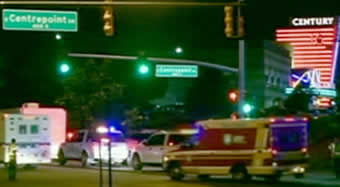 Mass Shooting at Movie Theater in Colorado