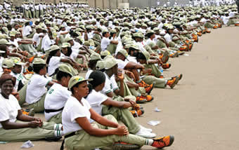 Youth Corpers
