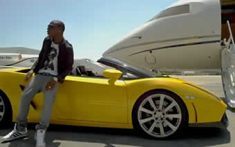 Video: OVERSEAS Davido ft Sina Rambo