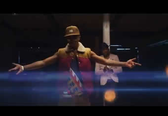 Wizkid Dance For Me Video