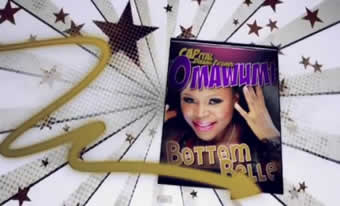 Omawumi Bottom Belle Video