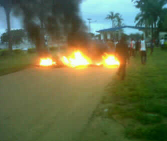 Igbinedion University Under Attack