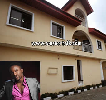 Photo of Iyanya's House In Lekki