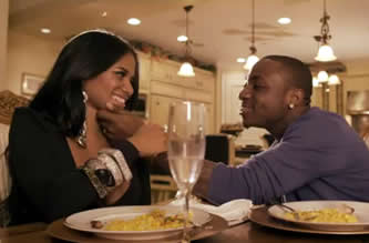 Davido's Video Ekuro