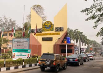 UNILAG now Moshood Abiola University