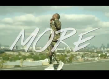 Video: More - Ice Prince