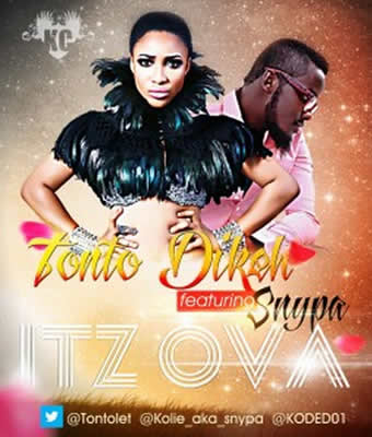 Tonto Dikeh's Songs
