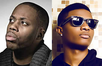 Kardinal Official and Wizkid