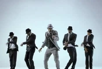 Video: Personally - PSquare