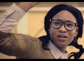 Video: Hi - Tonto Dikeh