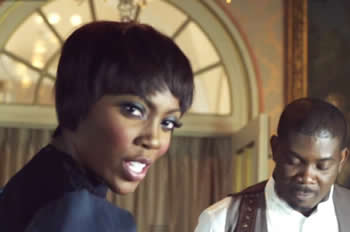 Video: Without My Heart - Tiwa Savage Ft Don Jazzy