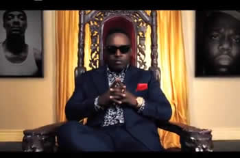 Video: Chairman - MI Abaga