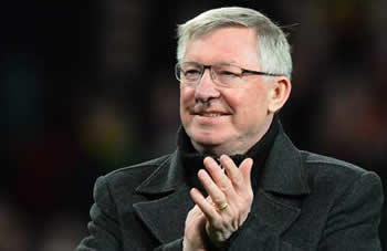 Sir Alex Ferguson Set To Leave Manchester United
