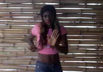 Beverly Osu's Skelewu Video